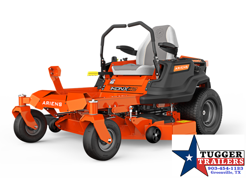 2020 Ariens Ikon X 42 Lawn 18hp Kawasaki 915221