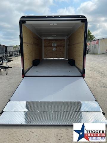 2021 Cargo Craft 8.5X24 Car / Racing Trailer