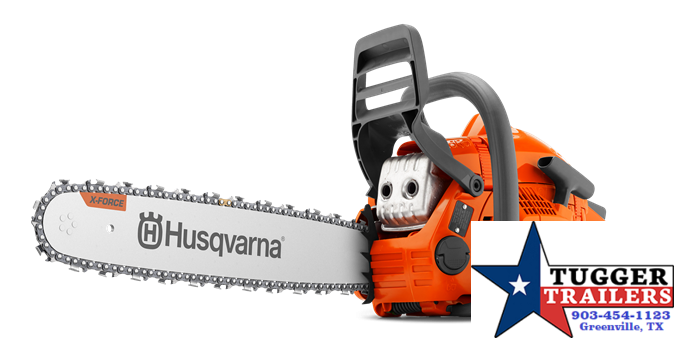 2021 Husqvarna 435 E Chainsaw