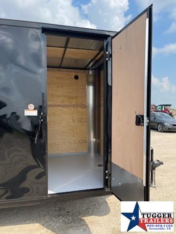 2021 Cargo Craft 7x16 Enclosed Cargo Trailer