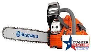 Husqvarna Chainsaw 445 II e-series