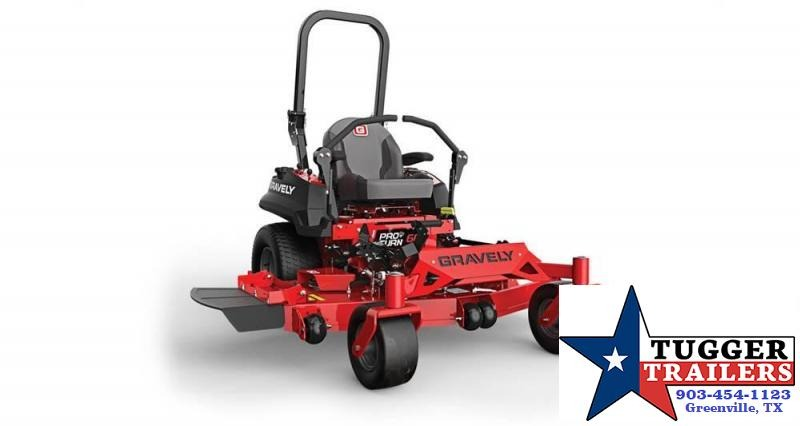 2020 Gravely Pro Turn 60 Zero Turn Lawn Mower 991220
