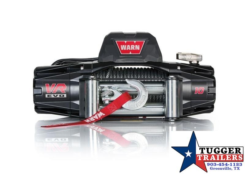 2021 Warn VR Evo 10 Winch