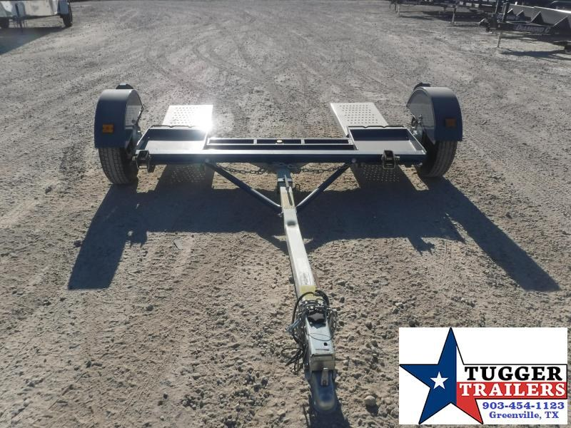 2019 Stehl Surge Brakes Tow Dolly