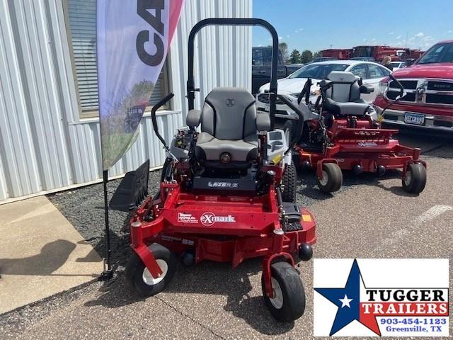 2021 Exmark LZE751 Zero Turn Lawn Mowers