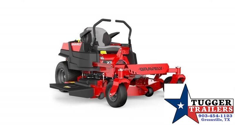 2020 Gravely ZT X 42 Zero Turn Lawn Mower 915248