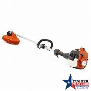 2021 Husqvarna H 522l Lawn Equipment