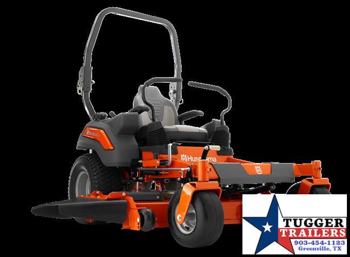 2021 Husqvarna ZTR Z460 Riding Landscape Tractor Zero-Turn Lawn Mowers