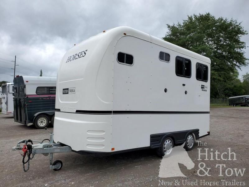 2019 Other Equi-Trek Western-Treka Horse Trailer
