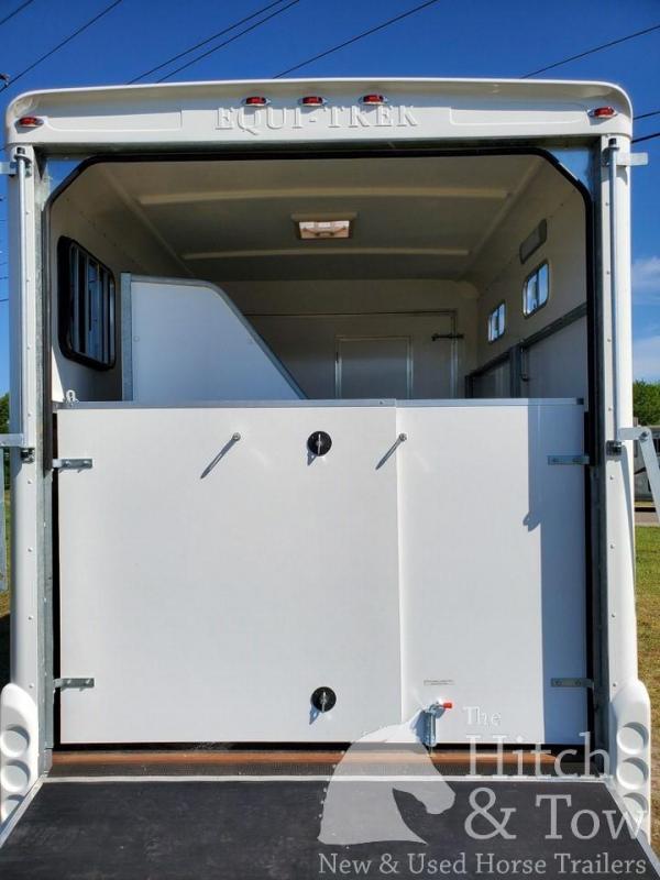 2020 Other Equi-Trek Carriage-Treka Horse Trailer