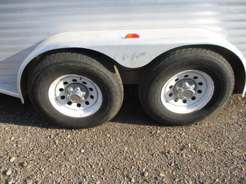 2006 Exiss Trailers 3 horse Horse Trailer