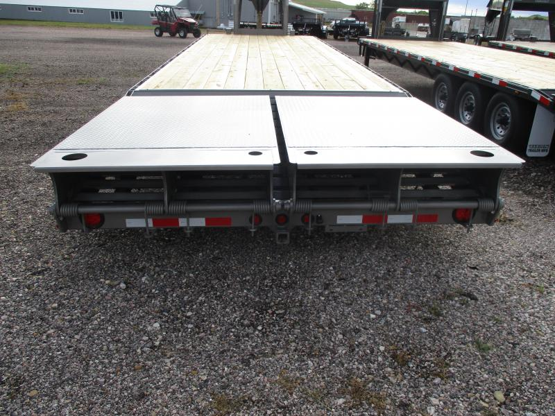2021 Titan Trailers Flatbed Flatbed Trailer