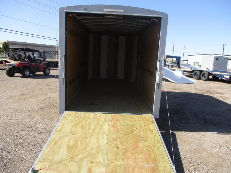 2021 Titan Trailers Cargo Enclosed Cargo Trailer