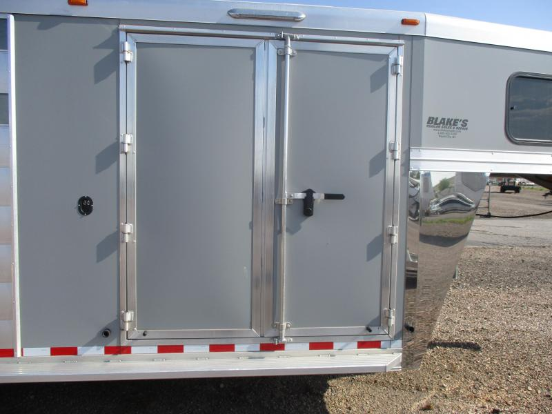 2020 Twister Stock Combo Livestock Trailer 7 X 26