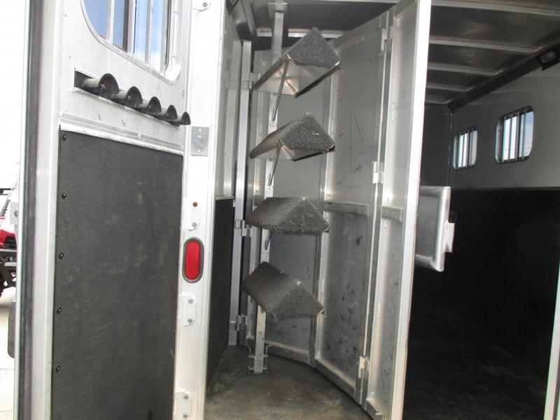 2006 Exiss Trailers 4 horse Horse Trailer