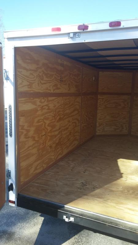 6 X 12 TA Barn Doors