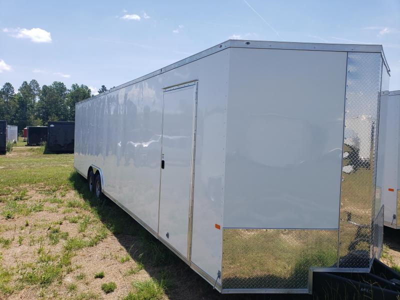 8.5 x 32 TA3 Car / Racing Trailer