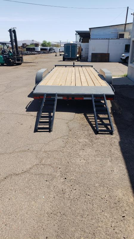2021 Lamar  CEW-3.5k-20 ft Car / Open Car Trailers- Wood Deck- Cash Discounts- LED Lights- Sealed Wiring Harness- Removable Fenders- Powder Coated-4 Flip Drings- **Cash Discounts available.....see below***