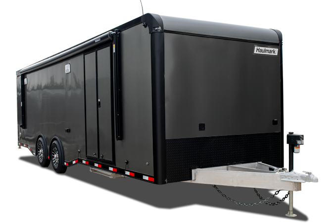 2019 Haulmark EGALX8520T3 Car / Racing Trailer
