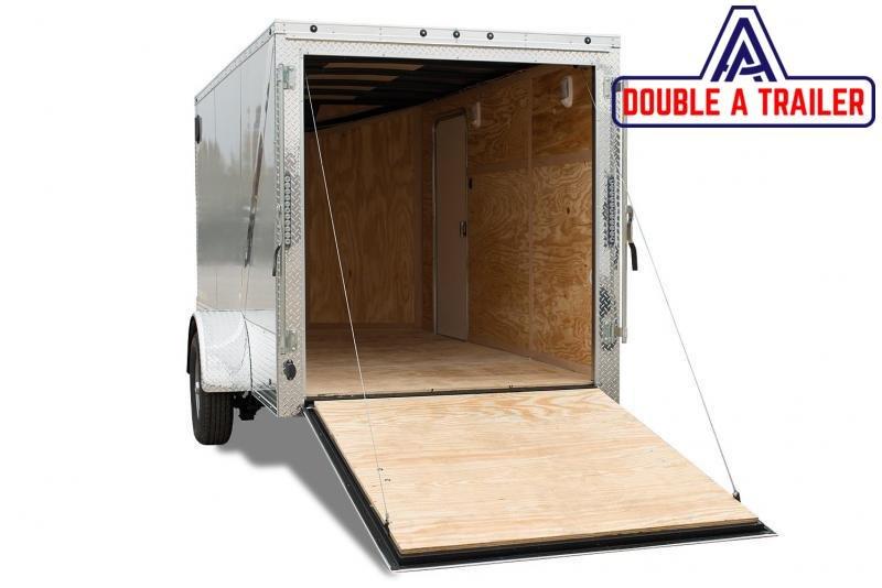2022Continental Cargo  VHW612SA Enclosed Cargo Trailer