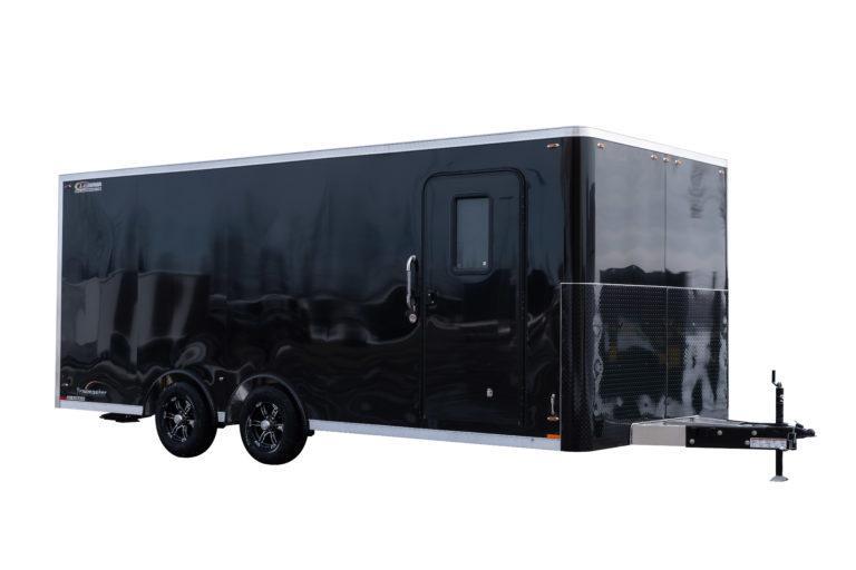2020 Legend Trailers 8.5X16TMFTA35 Enclosed Cargo Trailer