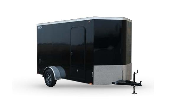 2020 Legend Trailers 5X9STVSA30 Enclosed Cargo Trailer