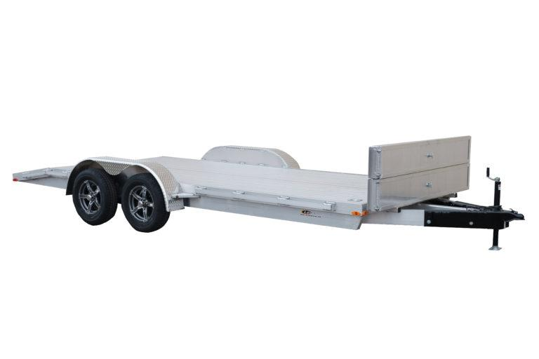 2020 Legend Trailers 7X18OCHTA35 Car / Racing Trailer