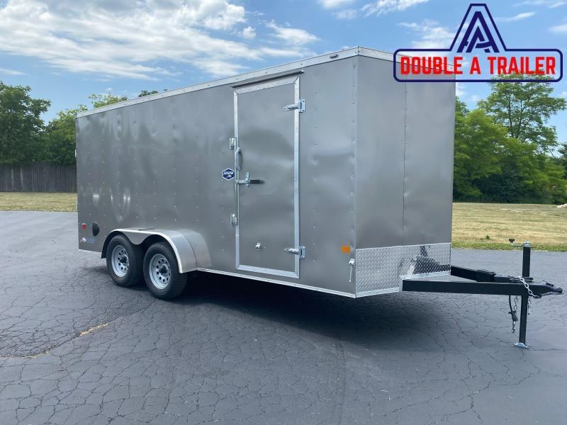 2021 American Hauler AR716TA2 Enclosed Cargo Trailer