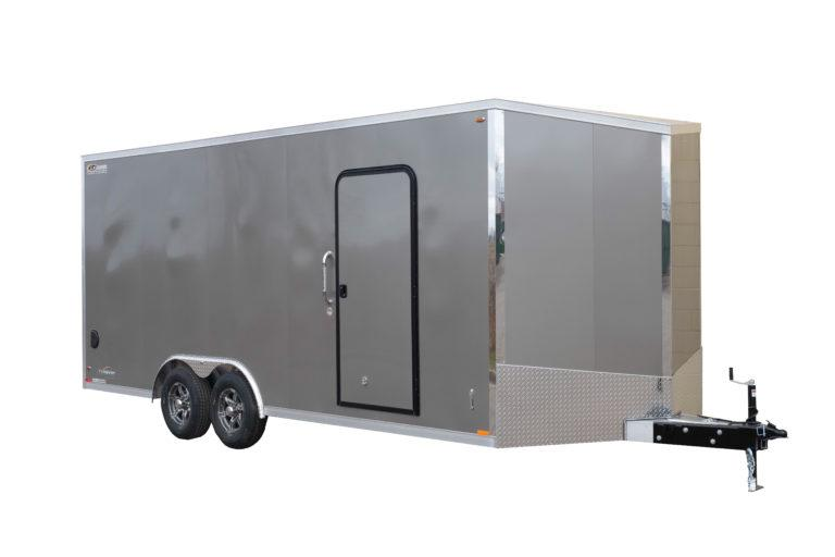 2020 Legend Trailers 8.5X18EVTA35 Enclosed Cargo Trailer