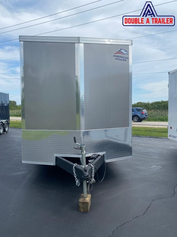 2022 American Hauler NH716TA3 Enclosed Cargo Trailer