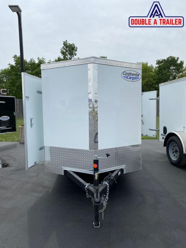 2022 Continental Cargo VHW510SA Enclosed Cargo Trailer