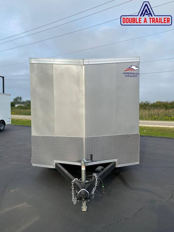 2022 American Hauler NH714TA2 Enclosed Cargo Trailer