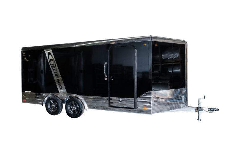 2020 Legend Trailers 8X19DVNTA35 Enclosed Cargo Trailer