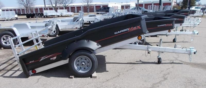 2022 Floe CargoMax CM-XRT 8-57 Utility Trailer