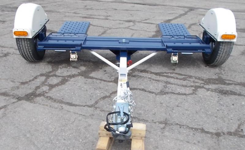 2021 MasterTow Model 80THD Tow Dolly