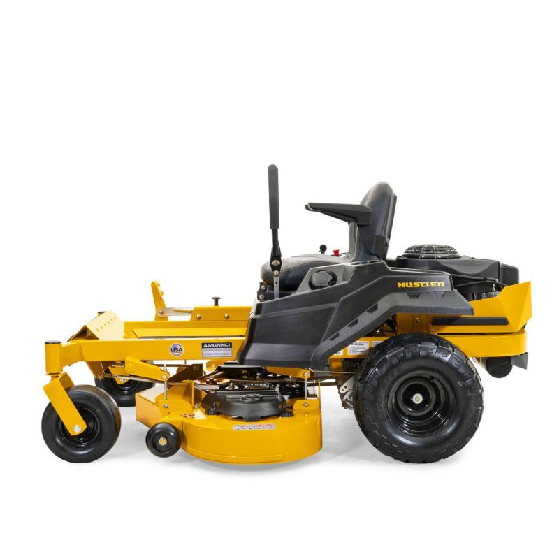 2021 Hustler Raptor X Zero Steer Mower 54 Deck Lawn Mower