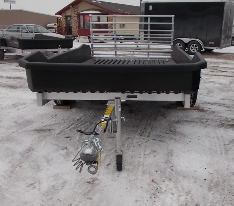 2021 Floe CM-XRT 13-73 Utility Trailer Tandem No Brakes