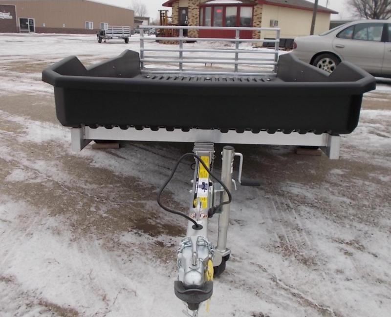 2021 Floe CM-XRT 11-73 Utility Trailer