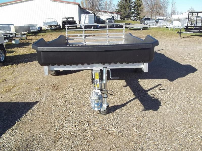 2020 Floe CM-XRT 11-73 Utility Trailer with Optional Gate Keeper