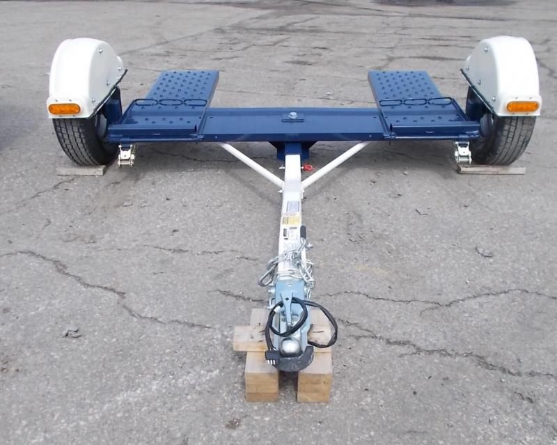 2021 MasterTow Model 77T-14 Tow Dolly