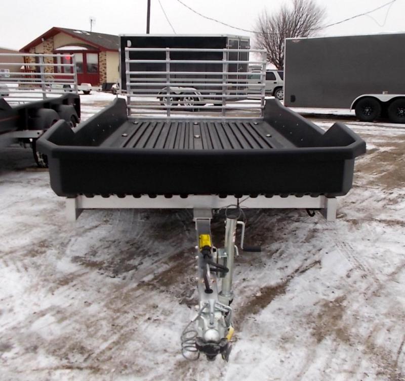 2020 Floe CM-XRT 13-73 Utility Trailer Tandem Electric Brakes