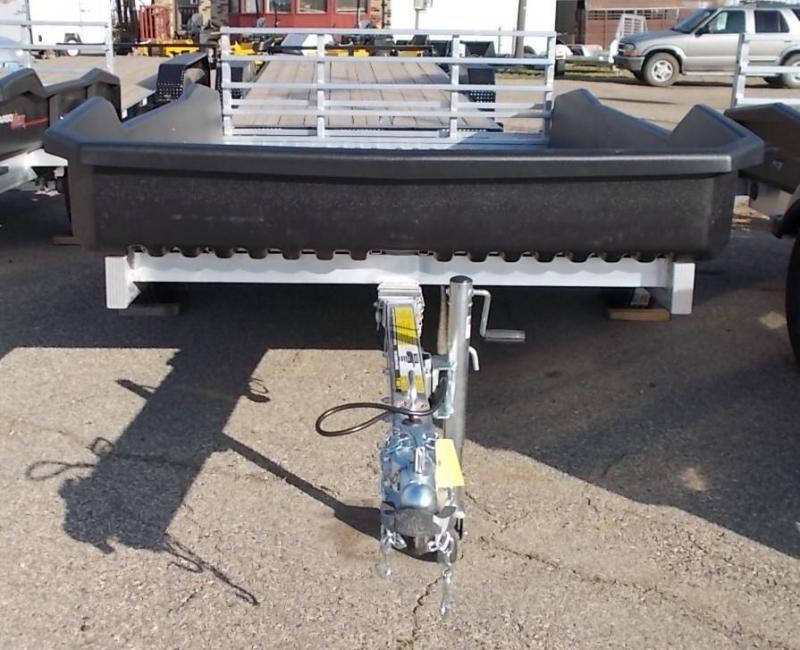 2022 Floe CM-XRT 13-73 Utility Trailer
