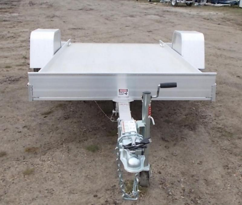 2020 Aluma 5410 Tilt Utility Trailer
