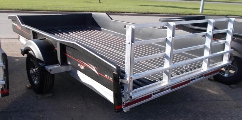 2022 Floe CM-XRT 11-73 Utility Trailer