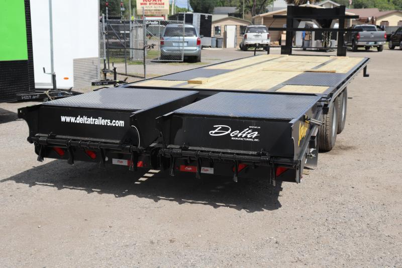 "2021 30'x102"" 10 ton Gooseneck Equipment Trailer"