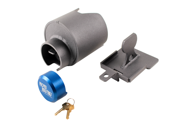2 5/16 COUPLER LOCK BY PROVEN LOCK