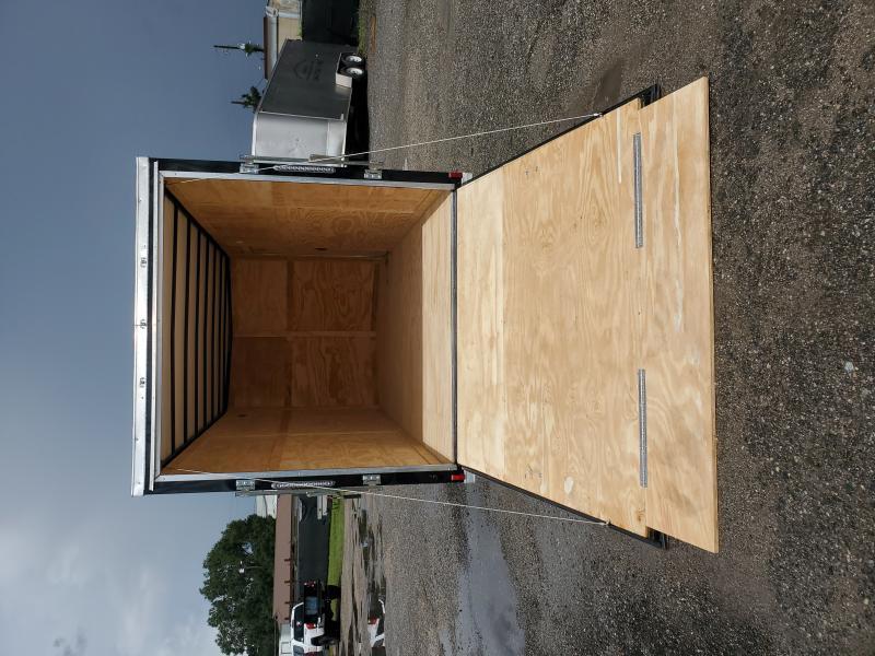 2022 7X16 ADMIRAL SERIES TANDEM AXLE Cargo Trailer