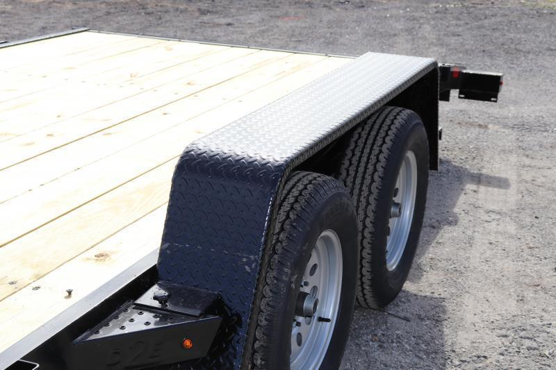 2020 Down 2 Earth Trailers 5 TON 82X20 CAR HAULER