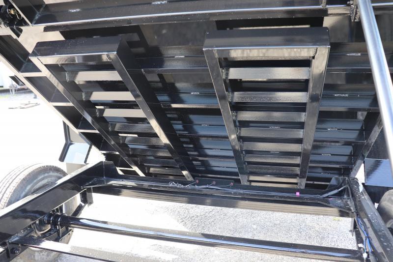 2022 Cam Superline-ADVANTAGE 7X14 7 TON DUMP TRAILER