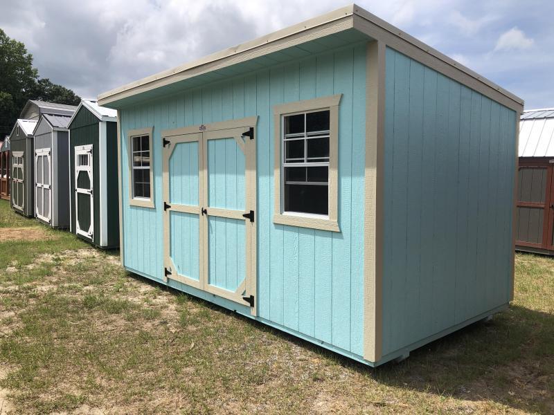 2021 Stor-Mor 8X16 Cottage Shed